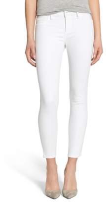 DL1961 'Florence' Instasculpt Crop Skinny Jeans