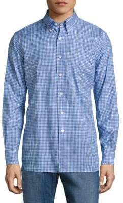 Polo Ralph Lauren Plaid Poplin Shirt