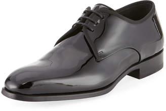 Magnanni Patent Leather Blucher