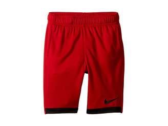 Nike Dry Trophy Shorts (Little Kids)