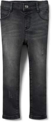 Crazy 8 Crazy8 Toddler Distressed Skinny Jeans