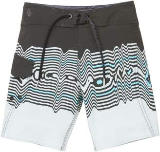 Volcom Lido Vibes Mod Board Shorts