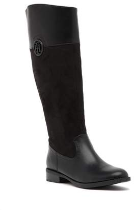 Tommy Hilfiger Idele Tall Boot