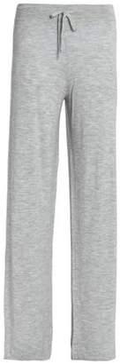 Amanda Wakeley Cashmere Wide-Leg Pants
