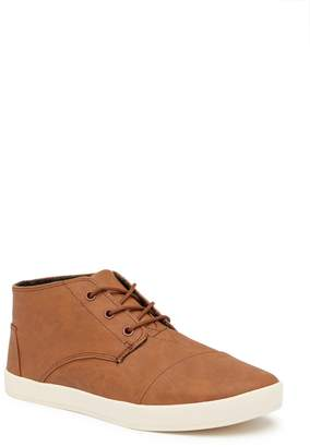Toms Leather Chukka Boot