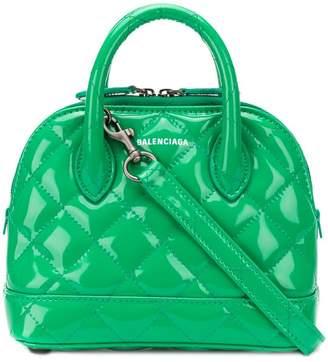 Balenciaga Ville XXS top handle bag