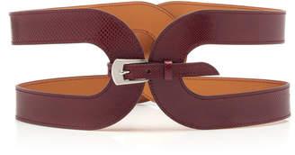Maison Vaincourt Exclusive Karung Cage Belt Size: 70 cm