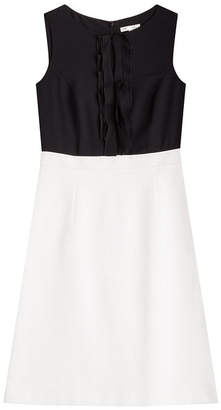 Paule Ka Cotton Dress