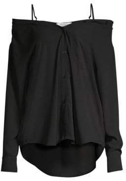 Bailey 44 Barbara Boyfriend Button-Up Shirt