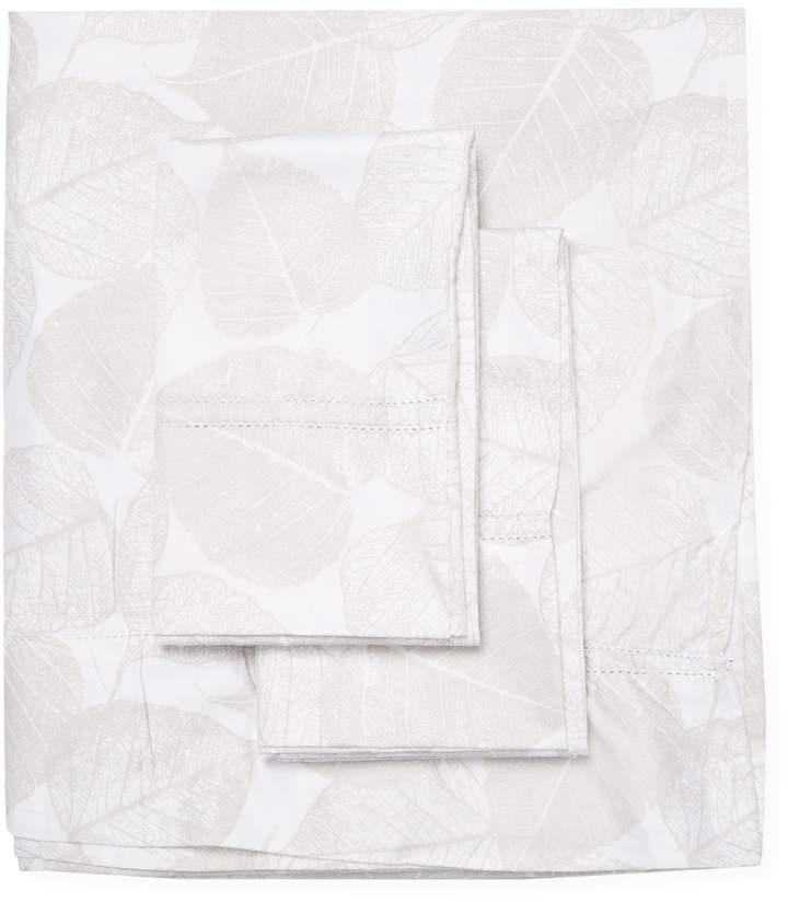 Shadow Leaf Sheet Set