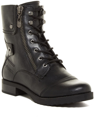 G by GUESS Walker Boot $79 thestylecure.com
