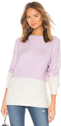 Lovers + Friends Tina Sweater