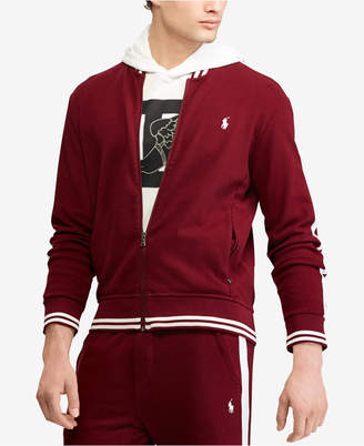 Polo Ralph Lauren Men's Baseball Jacket