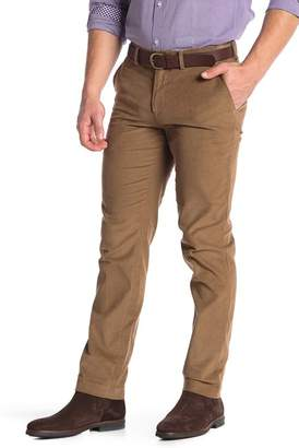 Tailorbyrd Corduroy Pants