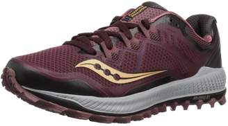 Saucony Women's Peregrine 8 Athletic Shoe