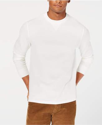 Club Room Men's Flatback Crewneck Sweater