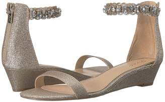 Badgley Mischka Ginger Women's Shoes