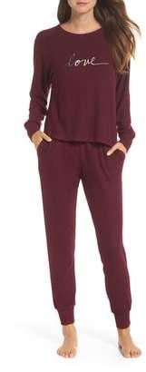 ED Ellen Degeneres Love Pajamas