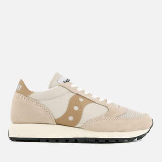 Saucony Women's Jazz Original Vintage Trainers