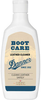 Danner Leather Cleaner by Lexol