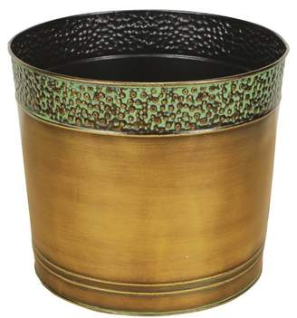 Andover Mills DuVig Round Pot Planter