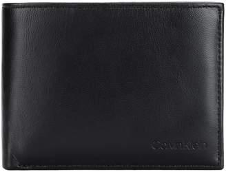Calvin Klein Wallets - Item 46610977PU