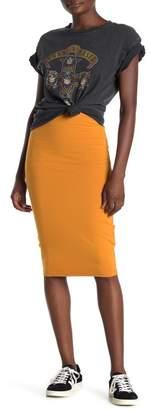 Cotton On Amy Strapless Bodycon Mini Dress