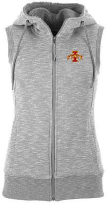 Antigua Women's Iowa State Cyclones Blitz Vest