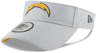 New Era Los Angeles Chargers Training Visor