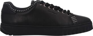 Salvatore Ferragamo Low-tops & sneakers - Item 11653499MA