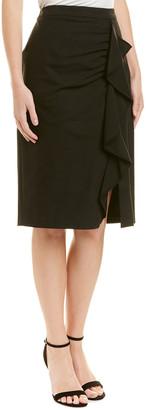 Nanette Lepore Hypnotic Skirt