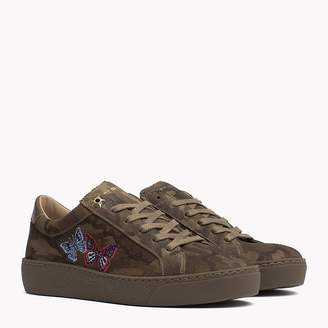 Tommy Hilfiger Camouflage Sneaker