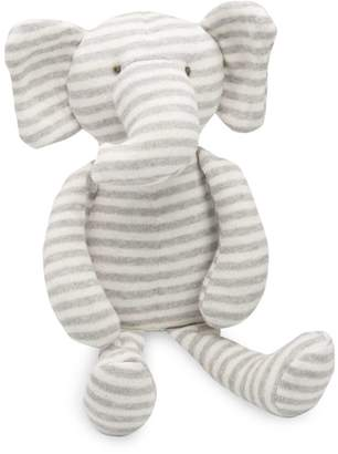 Elegant Baby Baby's Mini Stripe Plush Elephant
