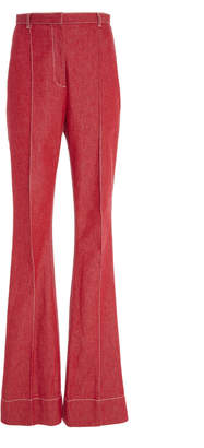 Philosophy di Lorenzo Serafini Denim Colour Trousers