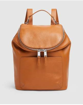 Splendid Leather Backpack