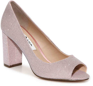 Nina Farlyn Pump - Women's