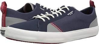 Sperry Men's Flex Deck Ltt Canvas Sneaker