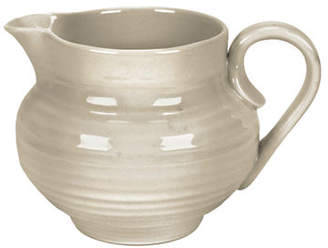 Sophie Conran FOR PORTMEIRION Ridged Cream Jug