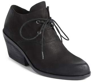 Eileen Fisher Charlie Leather Bootie