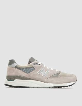 New Balance M998 Sneaker
