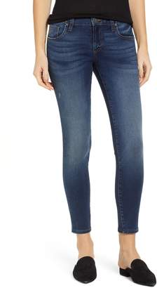 KUT from the Kloth KUT From The Koth Donna Ankle Skinny Jeans