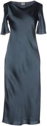 Siyu 3/4 length dresses