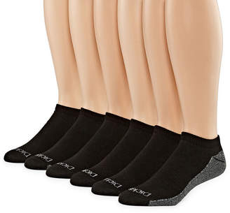 Dickies 6-pk. Dri-Tech Low Cut Socks - Men's