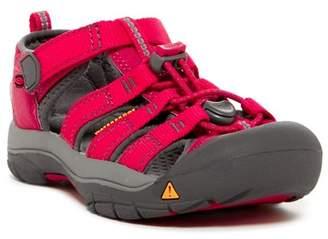 23ba2d024224 Keen  Newport H2  Waterproof Sandal (Toddler