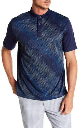 Callaway GOLF Printed Polo