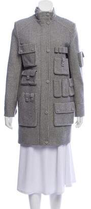 Alexander Wang Wool Utility Coat