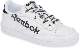 f9a509daa4a Reebok Club C - ShopStyle