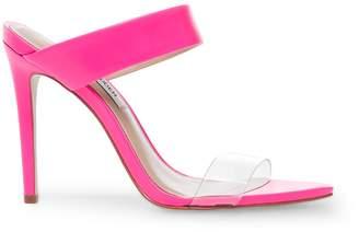 93d40e8c4de Leather And Clear Plastic Shoes - ShopStyle