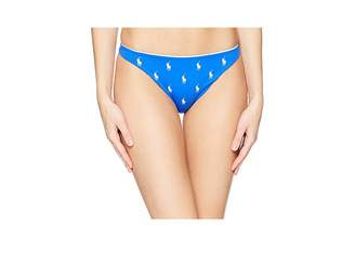 Polo Ralph Lauren Icon Classic Reversible Taylor Hipster Bottoms