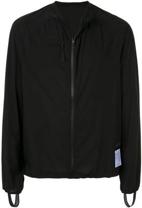 Satisfy lightweight jacket